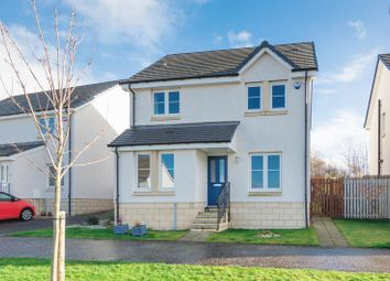Thumbnail 5 bedroom detached house for sale in 89 Easter Langside Crescent, Dalkeith, Midlothian