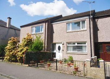 Thumbnail 2 bed terraced house for sale in Hill Street, Alloa