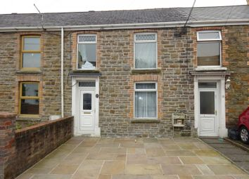 Thumbnail 3 bedroom terraced house for sale in 11 Shaw Street, Gowerton, Swansea