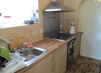 Thumbnail 4 bed semi-detached house to rent in Munster Avenue, Hounslow