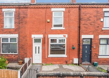 Thumbnail 2 bed terraced house for sale in Arthur Street, Swinton, Manchester
