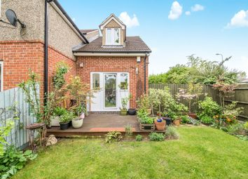 Thumbnail 1 bedroom semi-detached house for sale in Church Hill Road, Cowley, Oxford