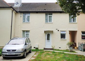 Thumbnail 4 bedroom terraced house for sale in Higher Efford Road, Plymouth