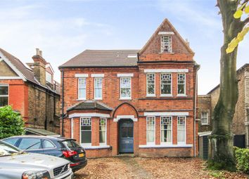 Thumbnail 2 bedroom flat to rent in The Avenue, St Margarets, Twickenham