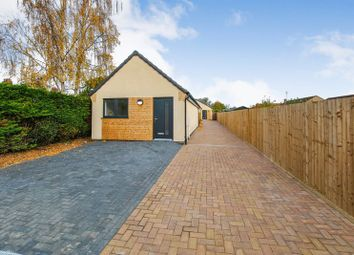 Thumbnail 2 bed bungalow for sale in Dunant Close, Bourne