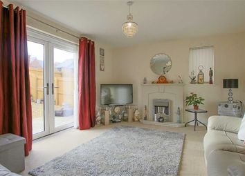 Thumbnail 3 bed terraced house for sale in Blackburn Road, Accrington, Lancashire