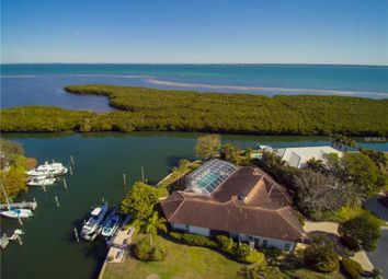 Thumbnail 3 bed property for sale in 1640 Harbor Cay Ln, Longboat Key, Florida, 34228, United States Of America