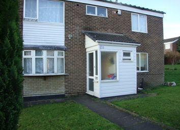 Thumbnail 6 bed terraced house to rent in Leasow Drive, Edgbaston, Birmingham
