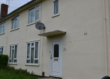 Thumbnail 2 bed flat to rent in Westward Road, Bristol