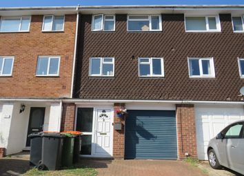 Thumbnail 4 bed property to rent in Bossard Court, Leighton Buzzard