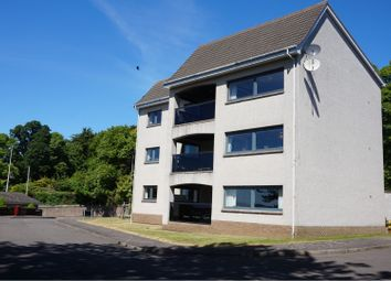 Thumbnail 3 bedroom flat for sale in Ravenscraig Gardens, Dundee