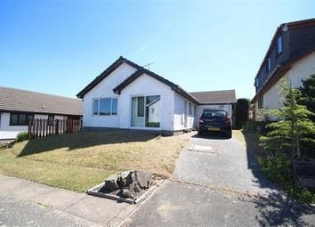 Thumbnail 3 bed bungalow to rent in Trefaenor, Comins Coch, Aberystwyth