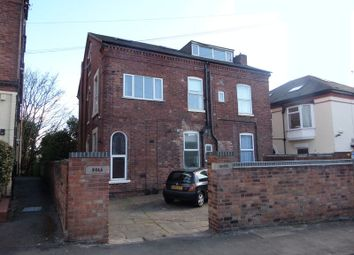 Thumbnail 1 bed flat to rent in Maple Court, Park Road, Nottingham