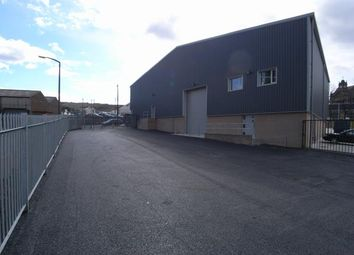 Thumbnail Light industrial to let in Unit 3, Mount Works, Dewsbury Road, Elland