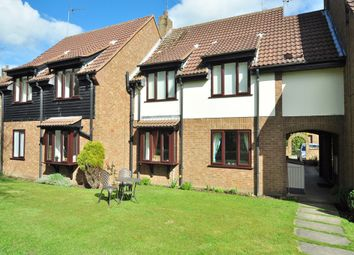Thumbnail 1 bedroom flat for sale in All Hallows Road, Walkington, Beverley, East Yorkshire