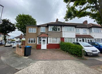 Thumbnail 5 bed end terrace house for sale in Woodfield Gardens, New Malden