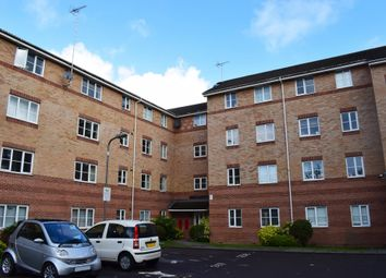 Thumbnail 2 bed flat to rent in Priestley Court, High Wycombe, Bucks