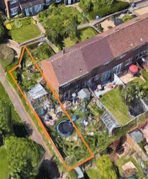 Thumbnail Land for sale in Meadow Road, Hemel Hempstead