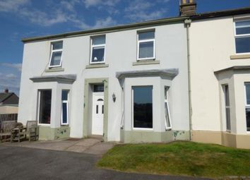 Thumbnail 4 bedroom end terrace house for sale in Scale Villas, Gosforth Road, Seascale