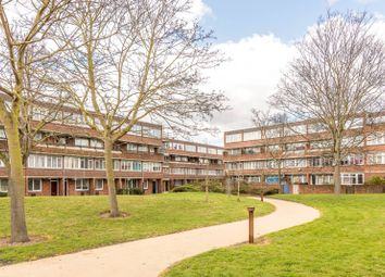 Thumbnail 3 bedroom flat for sale in Carey Gardens, Battersea
