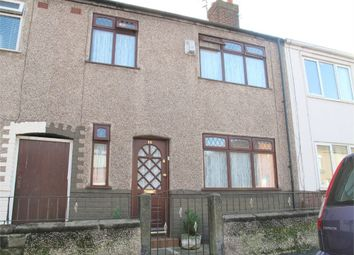 Thumbnail 3 bed town house for sale in Long Lane, Wavertree, Liverpool, Merseyside