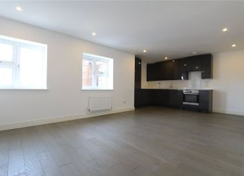 Thumbnail 2 bedroom property to rent in Sparrow House, Glengall Road