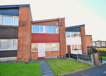 Thumbnail 3 bedroom terraced house to rent in Farr Close, Wigan