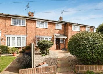 Thumbnail 3 bed terraced house for sale in Joys Croft, Chichester, West Sussex