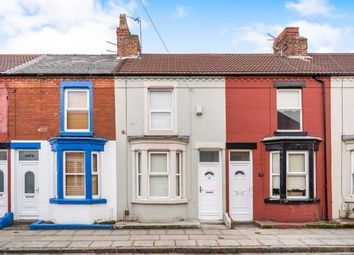 Thumbnail 2 bed terraced house for sale in Bardsay Road, Walton, Liverpool, Merseyside