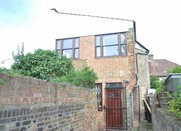 Thumbnail 4 bed detached house to rent in Frobisher Road, Harringay