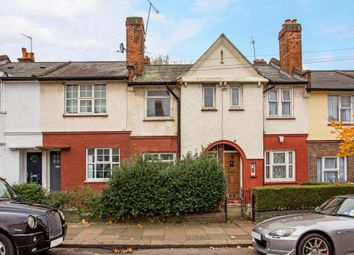 Thumbnail 2 bed terraced house for sale in Derinton Road, Tooting