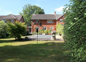 Thumbnail 3 bed semi-detached house for sale in Balmoral Drive, Woking, Surrey
