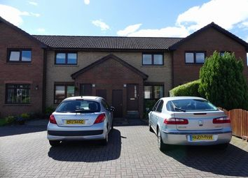 Thumbnail 2 bed terraced house for sale in Duncansby Way, Perth