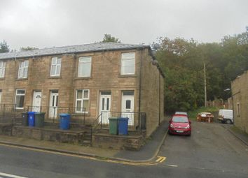 Thumbnail 2 bed flat for sale in Market Street, Rossendale