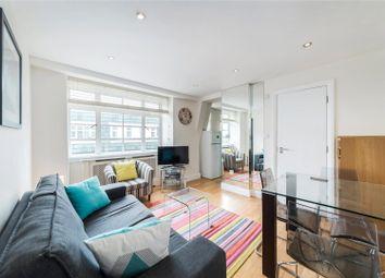 Thumbnail 2 bed flat for sale in Nell Gwynn House, Sloane Avenue, London