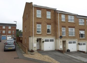 3 bed town house for sale in Ashfield Close, Penistone, Sheffield S36