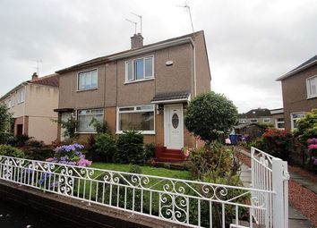 Thumbnail 2 bed property for sale in Torrington Crescent, Mount Vernon, Glasgow