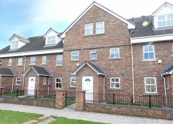 Thumbnail 2 bed flat for sale in Bonnar Court, Hebburn