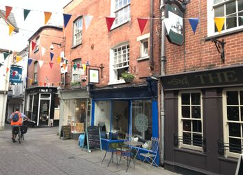 Church Street, Hereford HR1. Commercial property
