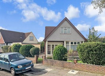 Thumbnail 4 bed detached bungalow for sale in Marlborough Drive, Ilford, Essex