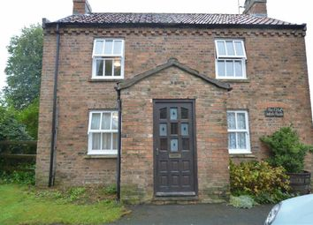 Thumbnail 3 bed detached house to rent in Beverley Road, Withernwick, East Yorkshire