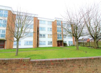 Thumbnail 2 bed flat for sale in Dunstable Road, Luton