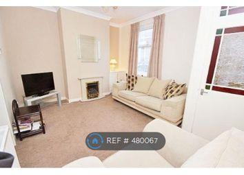 Thumbnail 3 bedroom terraced house to rent in Wellington Street, Preston