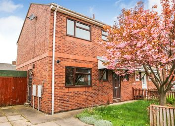 Thumbnail 3 bed semi-detached house for sale in Sandyford, Pelton, Chester Le Street, Durham