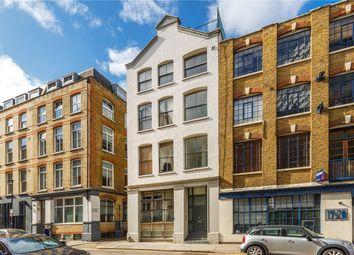 Thumbnail 3 bed flat for sale in Dufferin Street, London