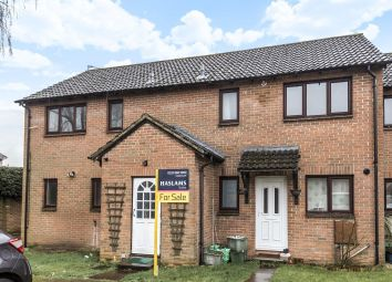 Thumbnail 1 bed flat for sale in Porlock Place, Calcot, Reading