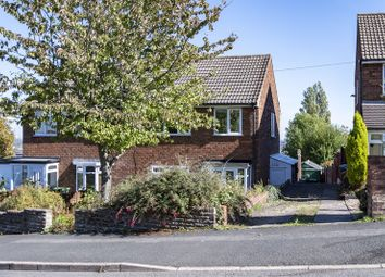 Thumbnail 3 bed semi-detached house for sale in Poplar Rise, Tividale, Oldbury