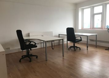 Thumbnail Office to let in Angel Works, Edmonton, (Office)
