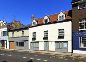 Thumbnail 5 bedroom terraced house to rent in The Old Bakery, Hampton Wick