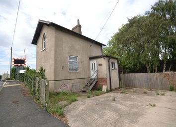 Thumbnail 2 bed detached house for sale in Main Street, Gowdall, Goole